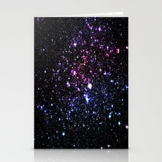 Cool Stars Stationery Cards