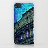 Colosseum iPod touch Slim Case