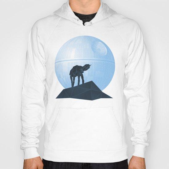 Howl at at the Moon Hoody