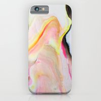 Marbled One iPhone 6 Slim Case