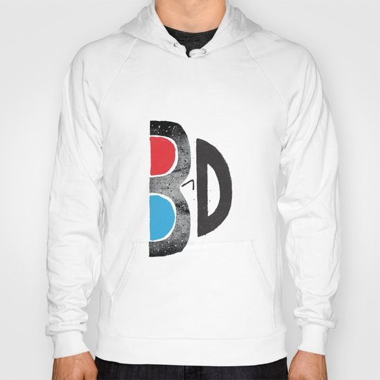 I Like It 3D Hoody
