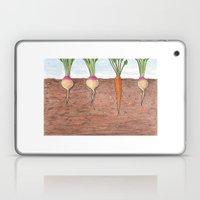 Subterranean Laptop & iPad Skin