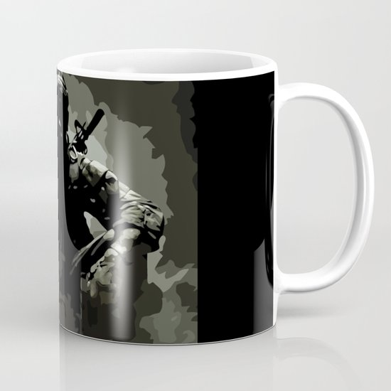 Call of Duty Camo Mug