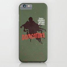 Dementors Slim Case iPhone 6s