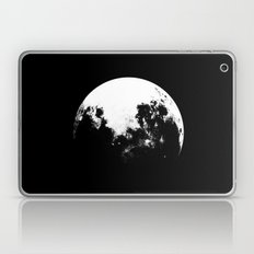 MOOON Laptop & iPad Skin