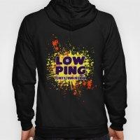 Low-Ping Hoody