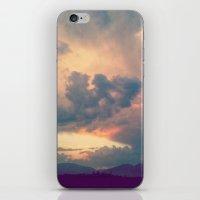Majestic iPhone & iPod Skin
