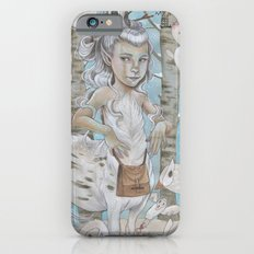 WINTER CENTAUR Slim Case iPhone 6s
