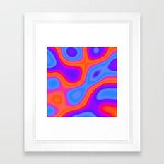 Arbitration Framed Art Print