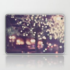 Christmas Night Laptop & iPad Skin