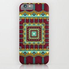 Squares Slim Case iPhone 6s