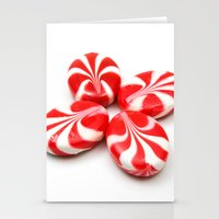 Candies Stationery Cards