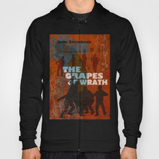 The Grapes of Wrath Hoody