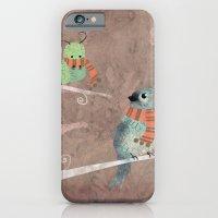 Wool iPhone 6 Slim Case