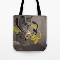 The Alchemist 014 Tote Bag