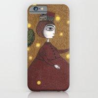 Just Around the Corner iPhone 6 Slim Case