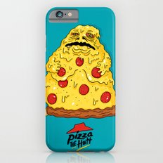 Pizza The Hutt iPhone 6 Slim Case
