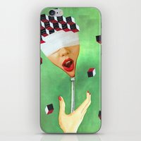 OH!! iPhone & iPod Skin