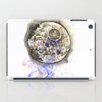 Star Wars Art Painting T… iPad Case