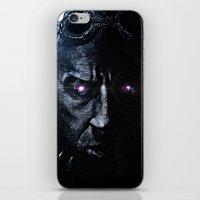 The Riddick iPhone & iPod Skin