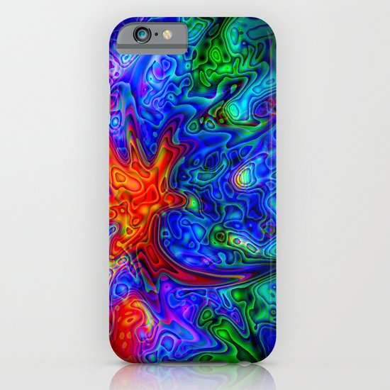 Far out iPhone & iPod Case