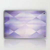 Blue Hour ~ Mosaic Laptop & iPad Skin