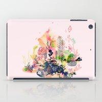 Sea Wonderland iPad Case