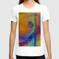 landscape T-shirts featuring Landscape by Stephen Linhart
