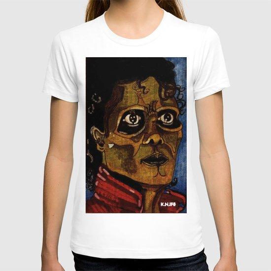 It's Close To Midnight T-shirt