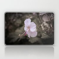 Delicate Reach Laptop & iPad Skin