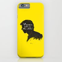 The Odds – Han Solo Si… iPhone 6 Slim Case