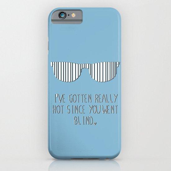 John Green iPhone & iPod Case