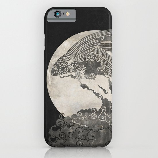 Ocean Moon  iPhone & iPod Case