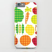 Gingham Goods iPhone 6 Slim Case