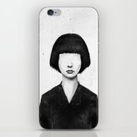 What You See Is What You… iPhone & iPod Skin