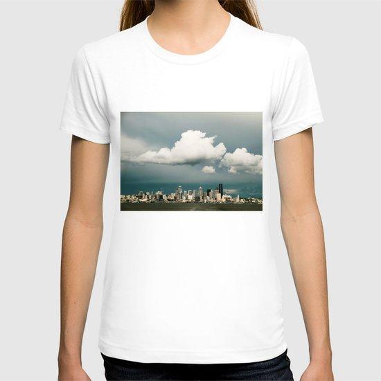 Seattle Shade T-shirt