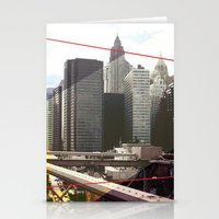 NY01 Stationery Cards