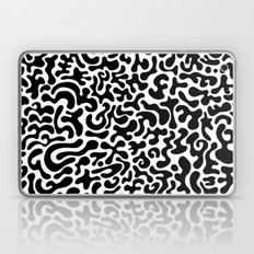 Social Networking 1 Laptop & iPad Skin