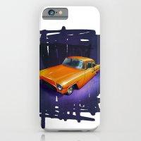 55 Gasser iPhone 6 Slim Case