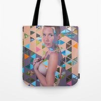 Journey As Destination Tote Bag