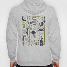 The Witch's Collection Hoody