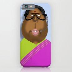 Mrs Curry Slim Case iPhone 6s