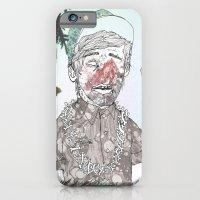 THE ETERNAL CHAMP iPhone 6 Slim Case