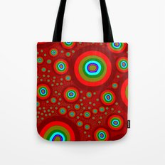 Generations 1 Tote Bag