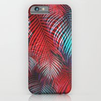 Tropical Tremolo iPhone 6 Slim Case