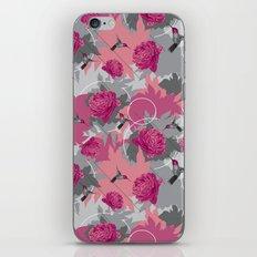 Finding Beauty iPhone & iPod Skin