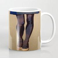 Super Models Mug