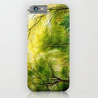 Waiting for Spring iPhone 6 Slim Case