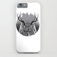 iPhone & iPod Case featuring Majesty by barmalisiRTB