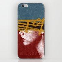 49 | Collage iPhone & iPod Skin